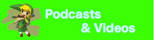 Podcasts:Videos