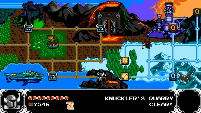 Shovel Knight #2