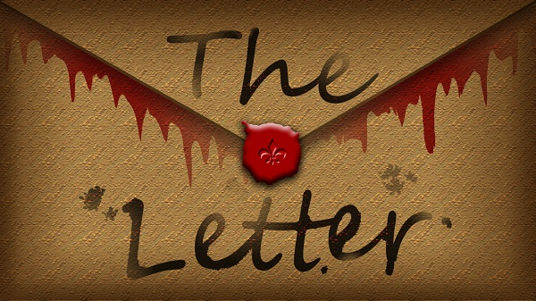The Letter is Treefall Studios' latest game. Click picture to view their Facebook Page