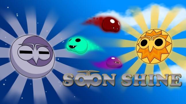 Soon Shine is the latest game from Dahku Creations
