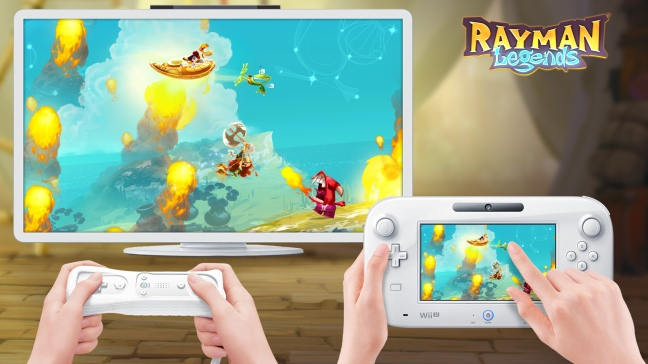 Rayman Legends is a stellar title that every Wii U gamer should own