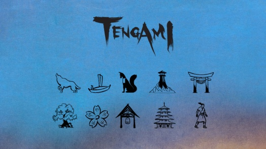 There are ten Miiverse stamps hidden throughout Tengami to collect