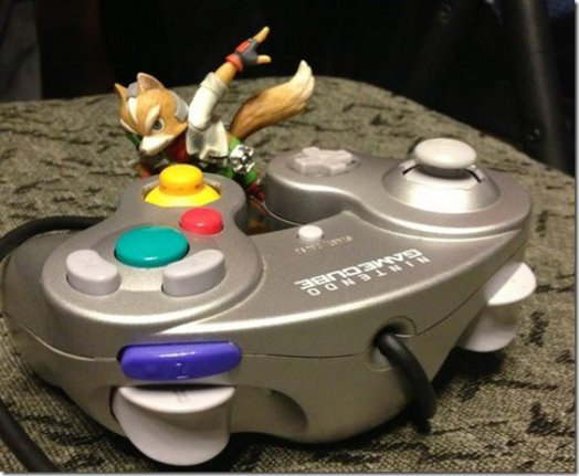 Could this have begun due to the Fox amiibo nearly winning a tournament last year? Probably not