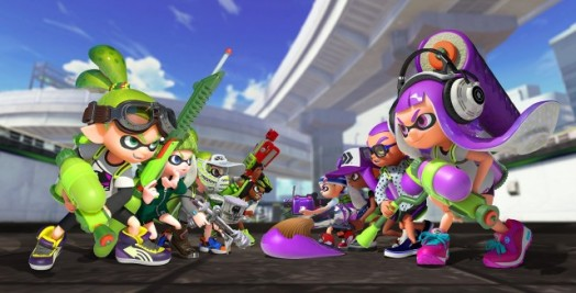 Turf War will be available to test out over the next couple of days!