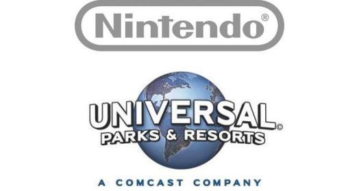 Nintendo Universal Studios
